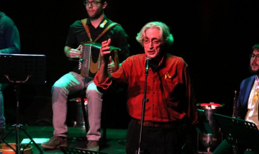 Mor el músic i fundador del Tradicionàrius, Jordi Fàbregas, als 69 anys per problemes de salut