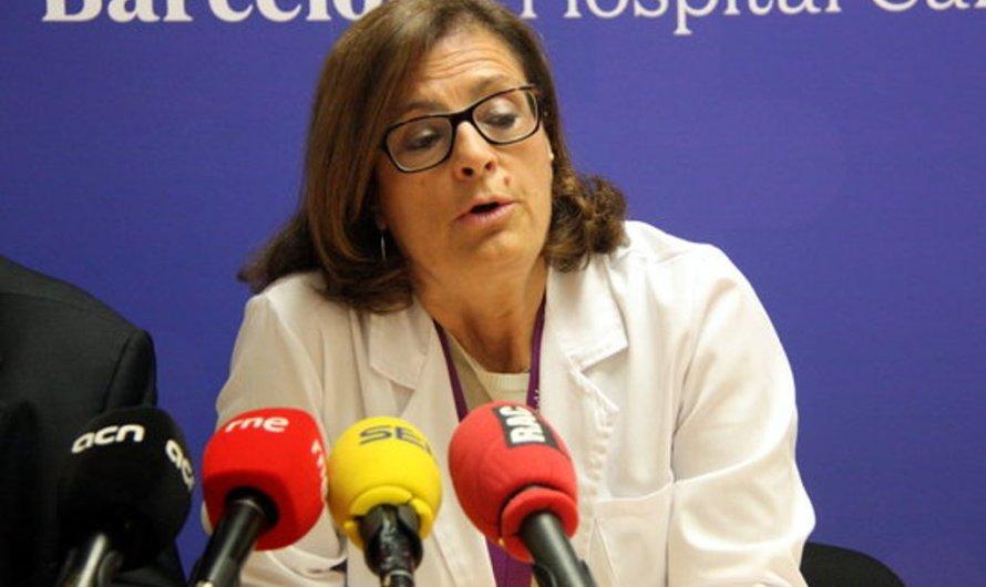 """Un any de Coronavirus a Catalunya: Magda Campins """"No podem salvar la Setmana Santa com vam salvar Nadal, ja hem vist el preu que hem pagat"""""""