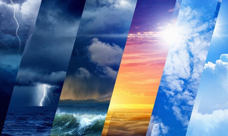 El Temps d'en Francesc Mauri: Dia Meteorològic Mundial