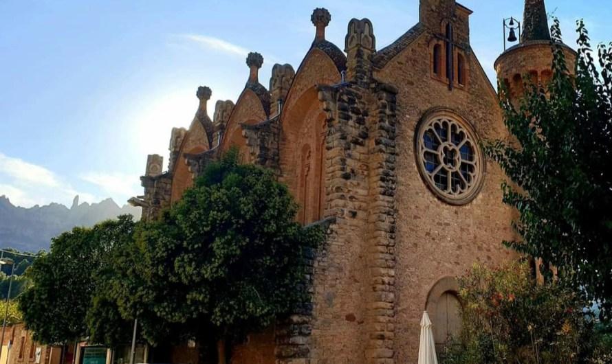 L'Ajuntament de Castellbell i el Vilar avança en el projecte de rehabilitació de l'església de La Bauma