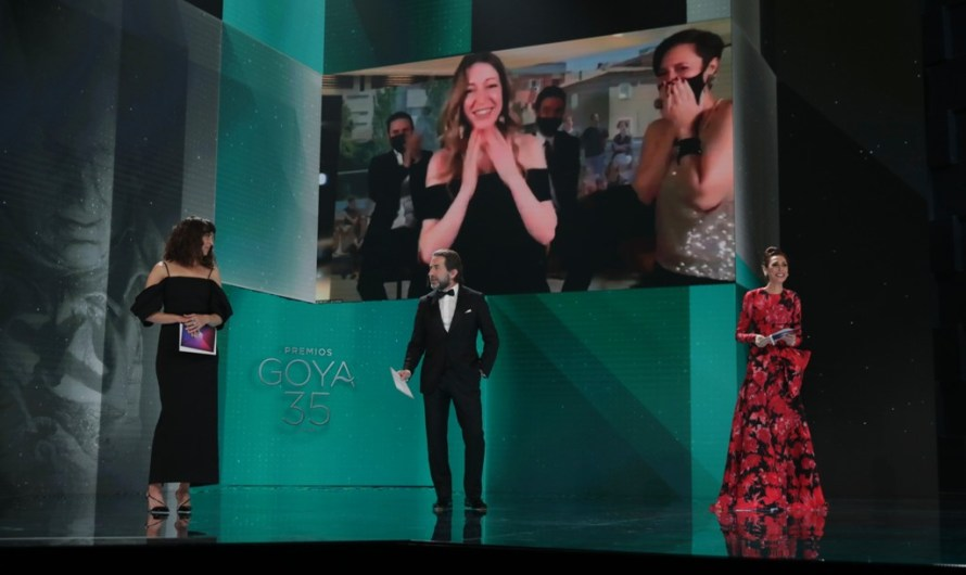 La catalana 'Las niñas' de Pilar Palomero s'imposa als Premis Goya més atípics