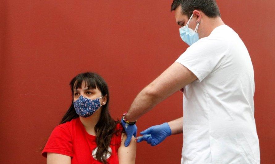 Dimarts arriba la vacunació exprés a Vacarisses