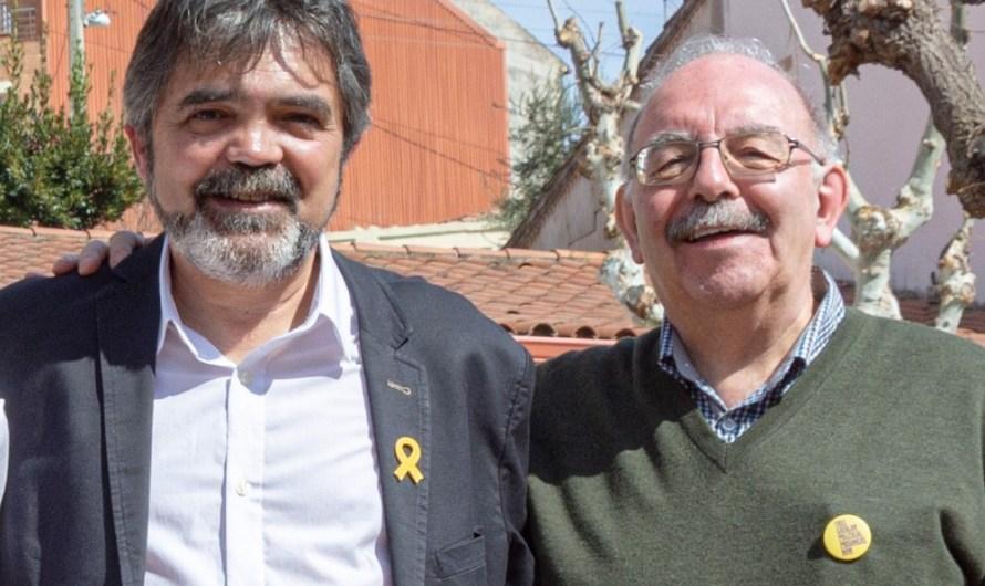 ERC de Castellbell i el Vilar, lamenta la mort de Joan Badia