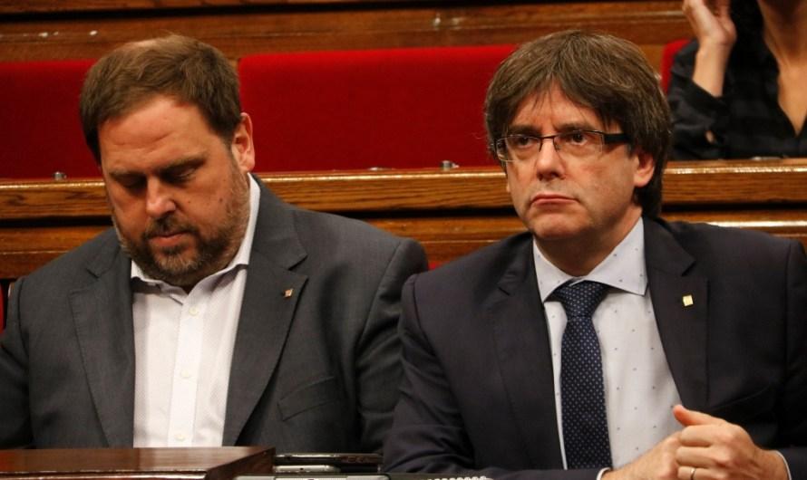Titulars d'avui divendres 11 de juny: Puigdemont enfronta els socis del govern espanyol