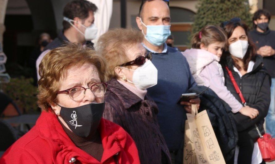 A partir del 26 de juny la mascareta ja no es portarà pel carrer