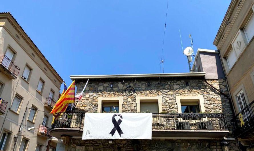 Sant Vicenç de Castellet farà un minut de Silenci aquest vespre