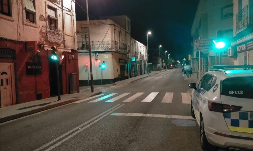Sant Vicenç de Castellet dins de la llista toc de queda nocturn, fins el 6 d'agost