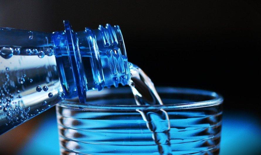 L'impacte ambiental de l'aigua embotellada és 3.500 vegades més gran que el de l'aigua de l'aixeta