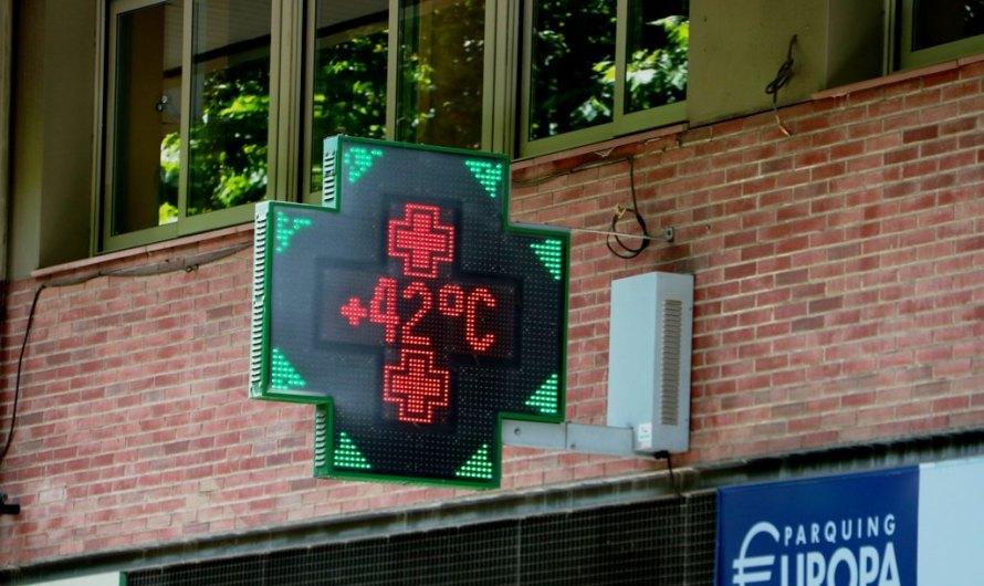 Protecció Civil desactiva l'alerta per onada de calor