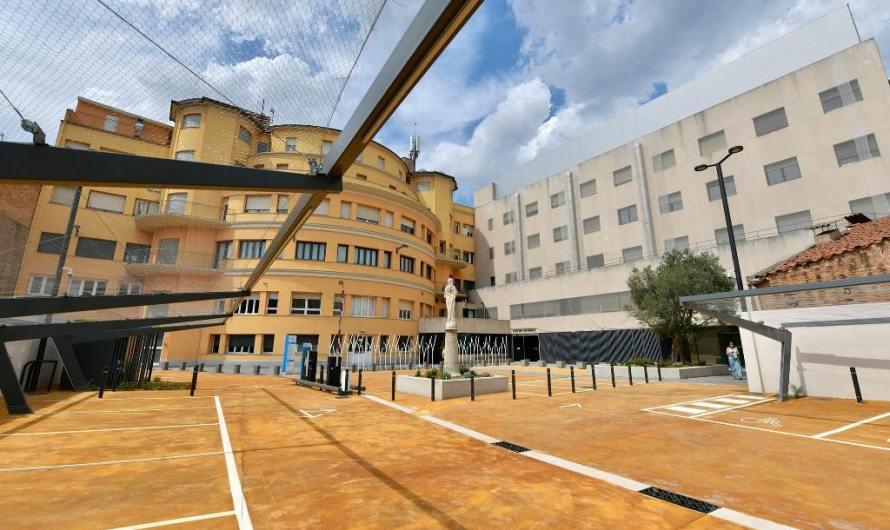 Denuncien una cardiòloga a Manresa que hauria contagiat de covid una pacient, que va acabar morint