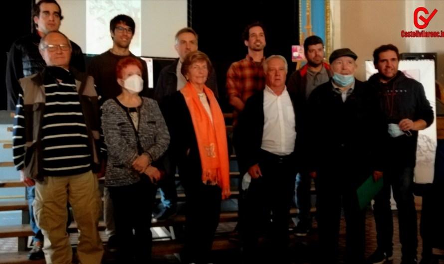 El Brogit Celebra les Jornades culturals amb una sèrie de xerrades.