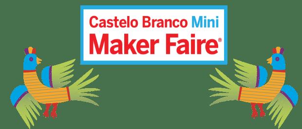Castelo Branco Mini Maker Faire logo