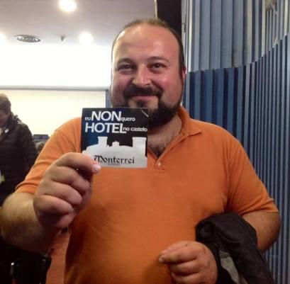 Manuel Gago. Xornalista e historiador