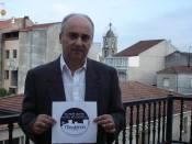 Antón Riveiro Coello. Escritor