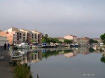 The Port de Plaisance
