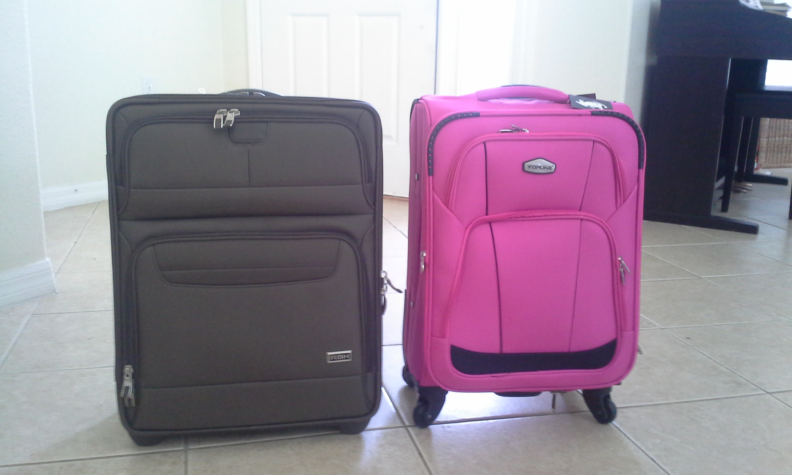 Carry on luggage online shop