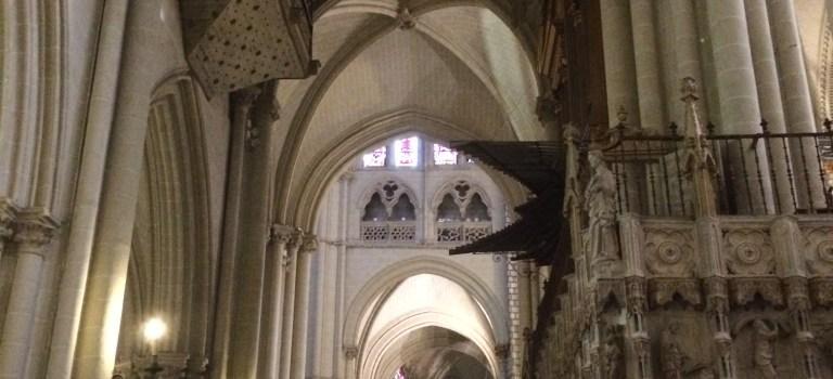 Christmas in Spain – Toledo
