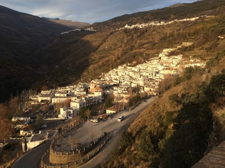 Moorish village