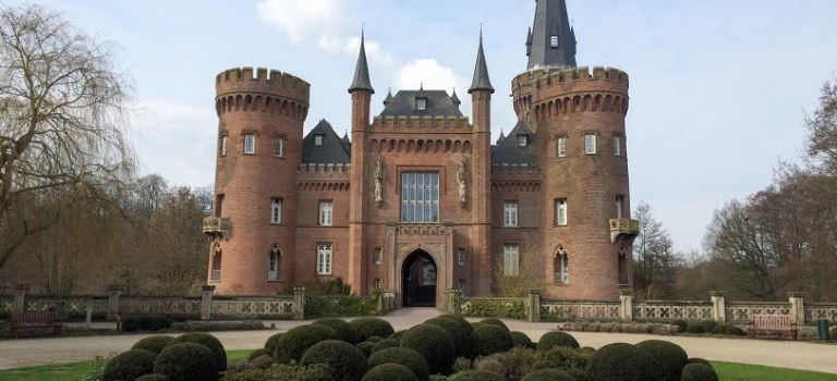 Moyland Castle, Germany
