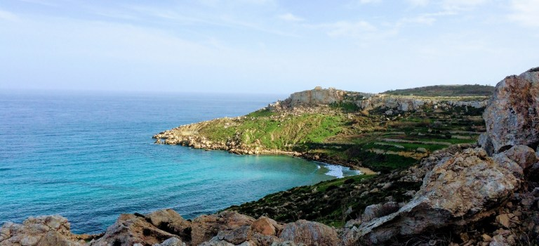 Malta – Hiking in Mellieha and the Aquarium