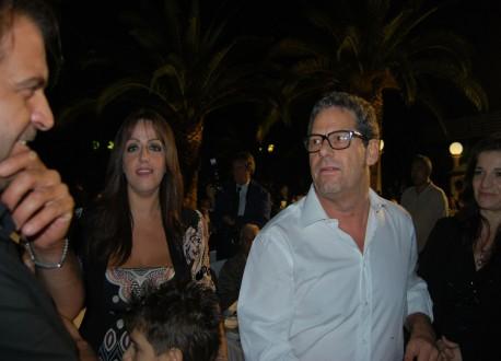 Onda Nuova incontra Gianfranco Micciché a Campobello