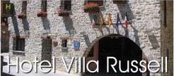 hotel villa russel torla