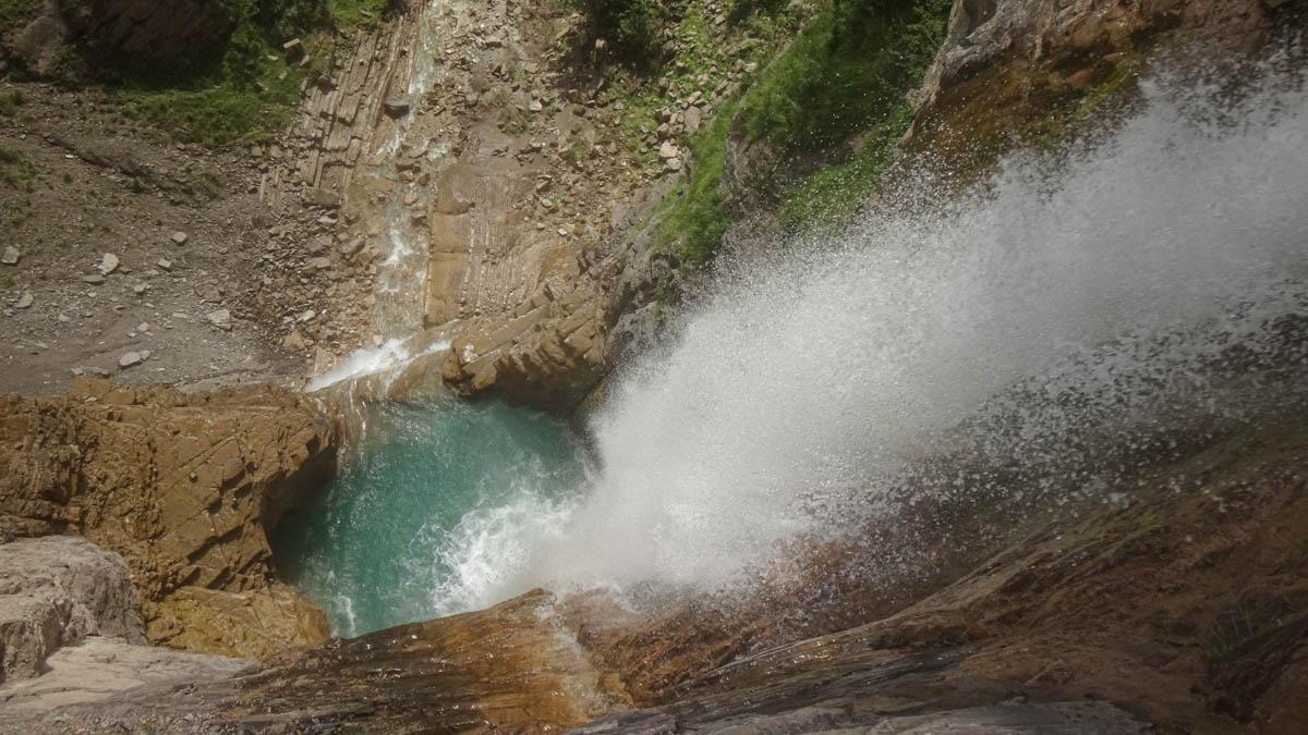 garganta-de-sorrosal-descenso-de-barrancos-nivel-avanzado