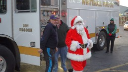 Light Up Night at The Shoppes of Caste Village