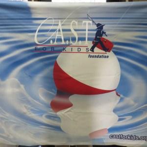 CAST Blanket