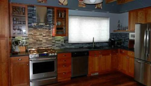 Kitchen Remodeling in South Hills Eugene Carolyn