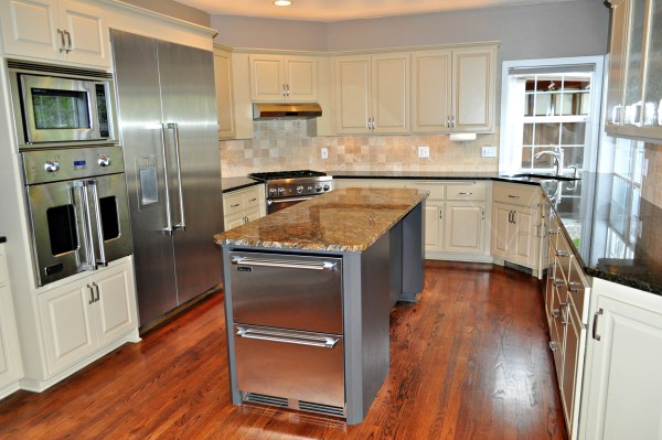 Kitchen Remodel for Whole Home Renovation