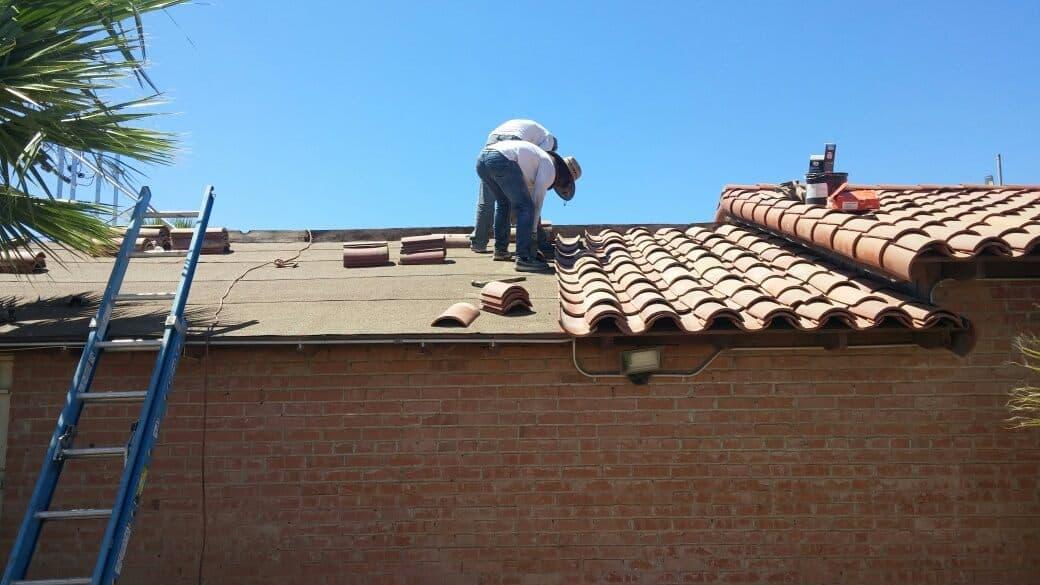 castile roofing surprise arizona