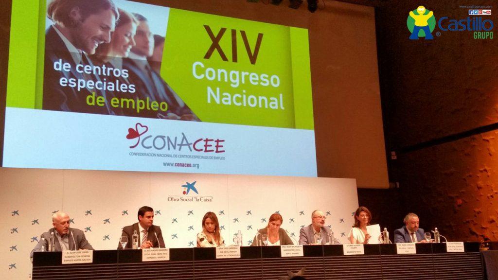 XIV Congreso CEE