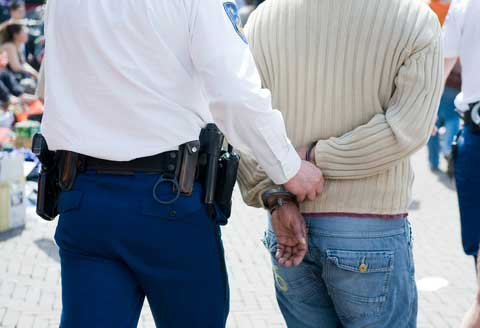 Arrested for DUI in Phoenix AZ Castillo Law can help