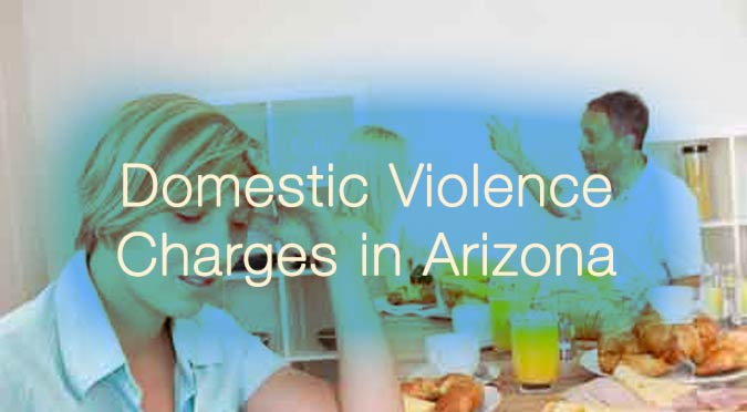 domestic violence charges in az castillo law