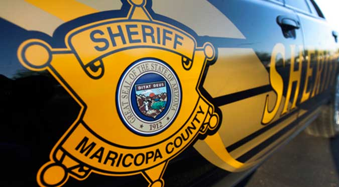 maricopa county sheriffs office castillo law