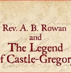 """The Legend of Castlegregory"""