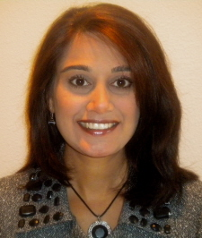 Varsha Patel, Founder and Head of Schools