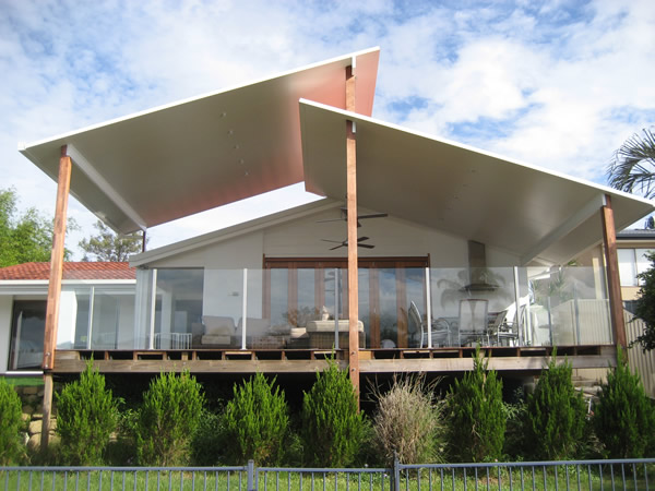 Patios And Carports Tweed Heads Banora Point Castle