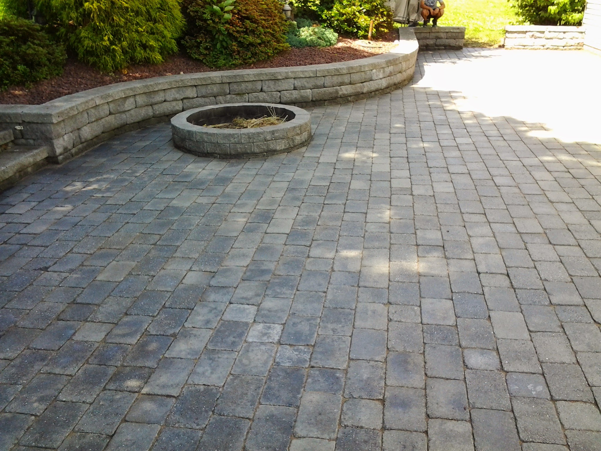 brick paver restoration cleaning and