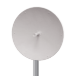 5.25-5.85 GHz Standard Performance Single Polarity Parabolic Reflector Antenna