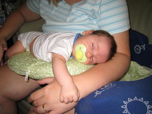 Best Remedies For Colicky Baby