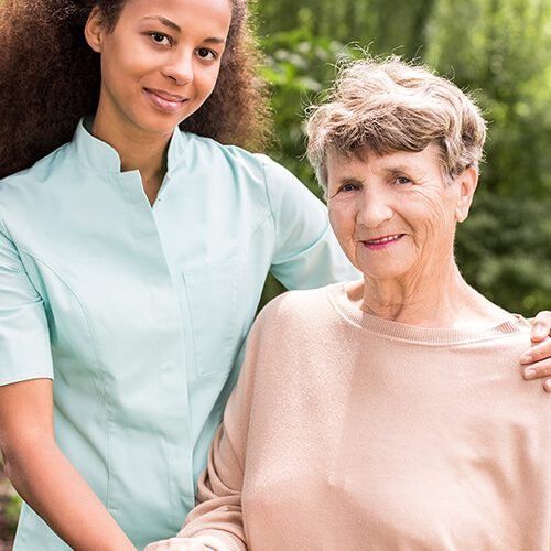 private duty home nursing care