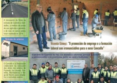 Boletín municipal nº36