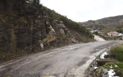 Adif comunica o inicio das obras nas estradas municipais afectadas polas obras da Alta Velocidad