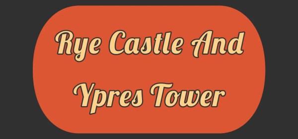 Rye castle