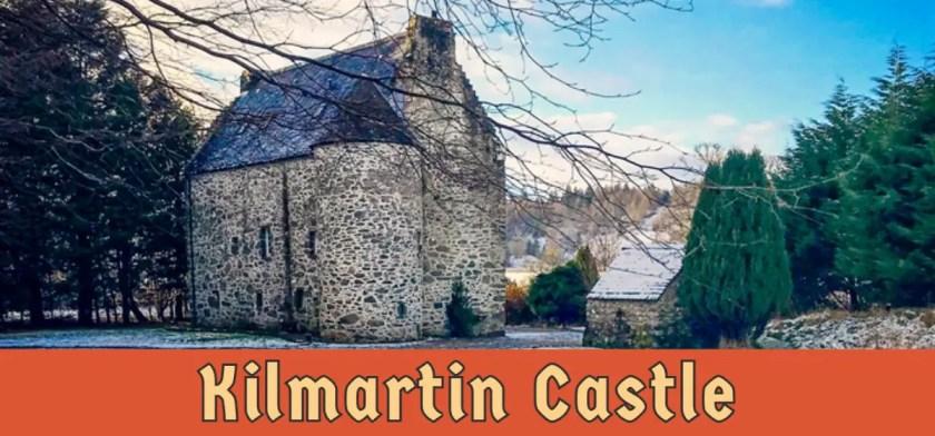 Featured Image for Kilmartin Castle