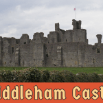 Featured image for Middleham Castle