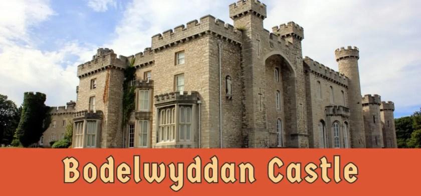 Featured image for Bodelwyddan Castle