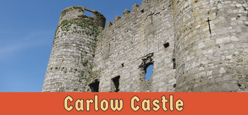 Featured image for Carlow Castle